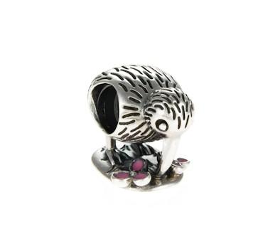 Kiwi Pandora Charm