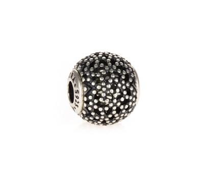 pandora essence silver wellness charm 796013 greed