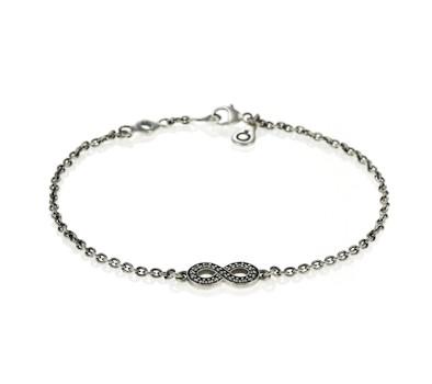 Pandora Infinity Bracelet Best Bracelets