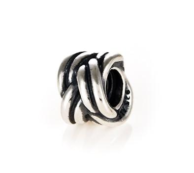 Love Knot Pandora Charm