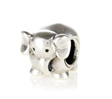 pandora éléphant