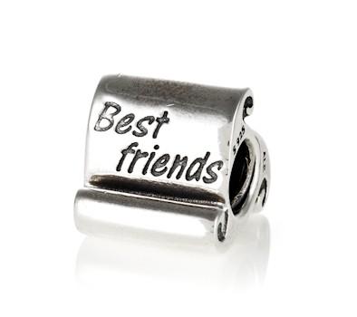 Best Friends Pandora Charm