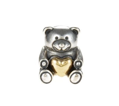 Pandora Bear Charm Official Pandora Website