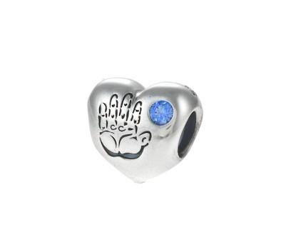 Pandora Baby Boy Charm 791281czb John Greed Jewellery